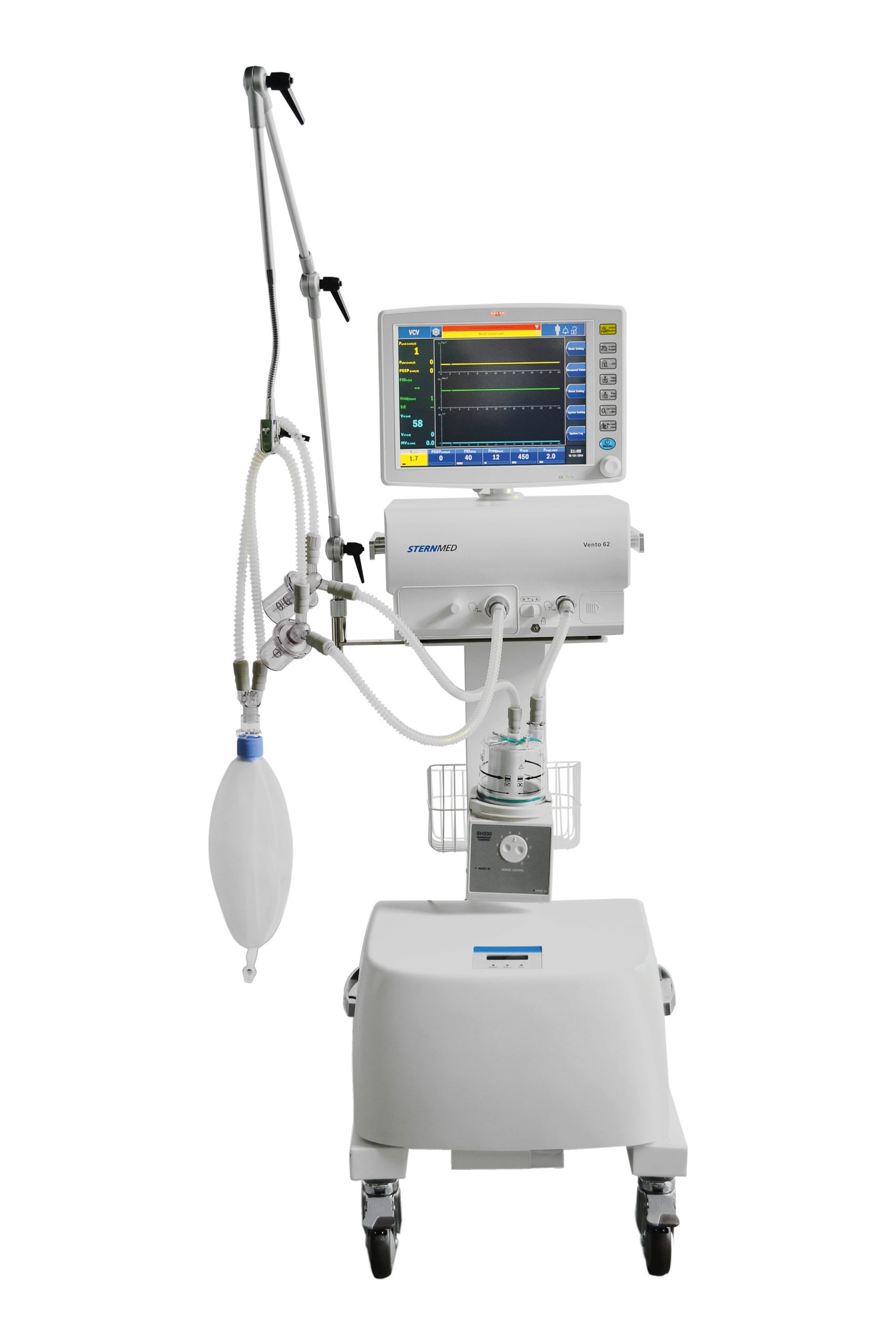 Solutions for operating rooms and patient care devices